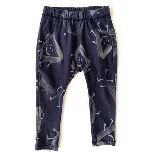 Zara Baby Boy Graphic Pants